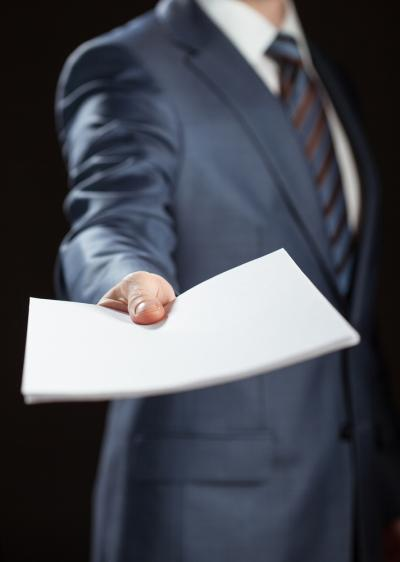 Representative matters lists and deal sheets are important so that you can show law firms what you have done.