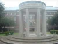 Southern Methodist University (Dedman)