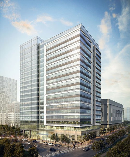 Hogan Lovells Northern Virginia office moves to state-of-the-art Boro Tower