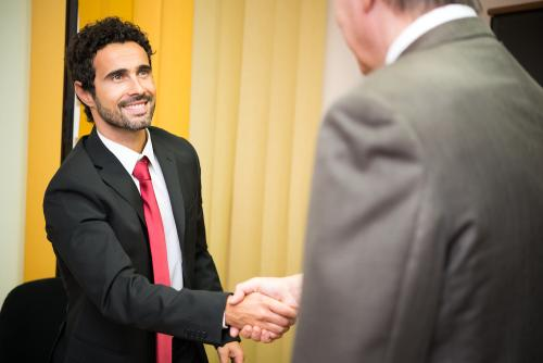 Want to impress a law firm in your second interview? Follow these tips.